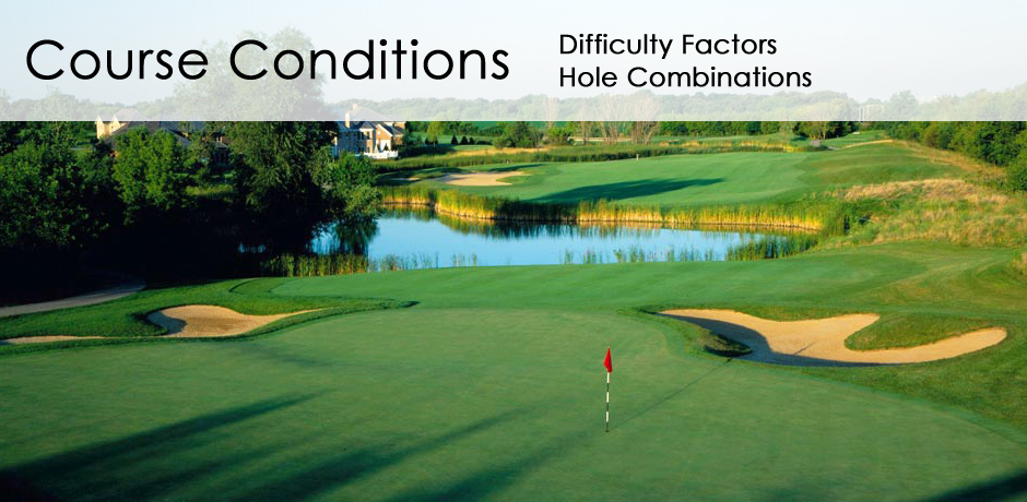 Course Conditions